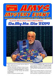 Mystery Event