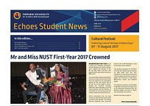 Student newspaper, Echoes