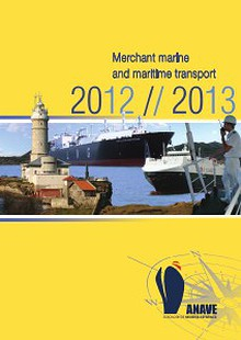 SHIPPING AND MARITIME TRANSPORT 2012-2013 - ANAVE