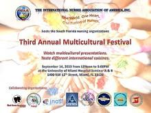 Third Annual Multicultural Festival 2013
