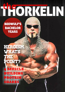 The Thorkelin