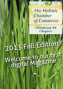 2013 - NEPA Holistic Chamber of Commerce