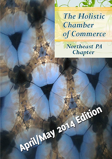 2014 - NEPA Holistic Chamber of Commerce