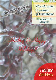 2015 - NEPA Holistic Chamber of Commerce