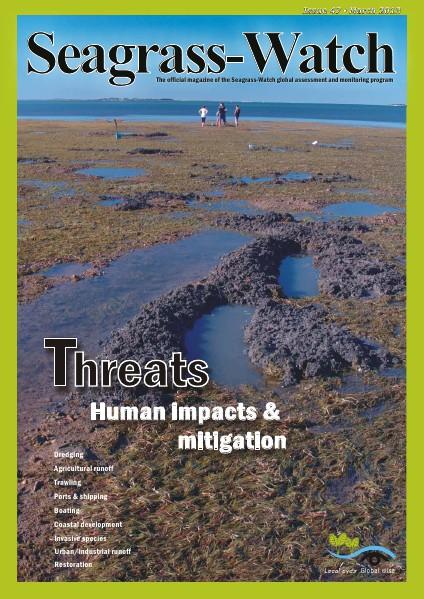 Seagrass-Watch Magazine Issue 47 - March 2013