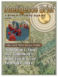 Intelligence Brief 5 January Issue