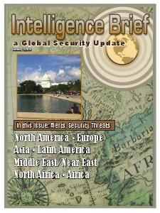 Intelligence Brief 11 January 2014 Issue