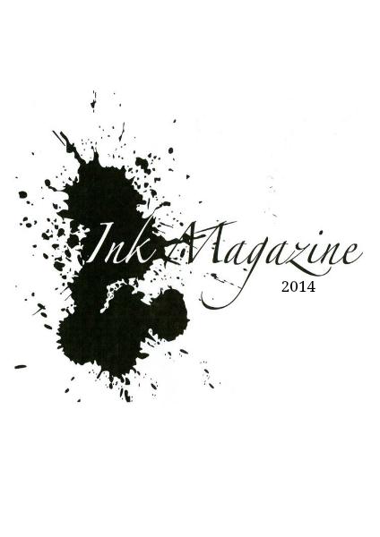 Ink Magazine 2014