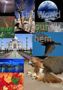 The World Around Us Winter 2013