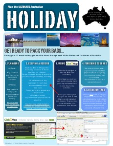The Ultimate Holiday Oct. 2013