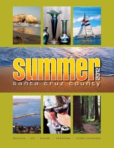 Summer Santa Cruz, 2013 Vol. XXIX