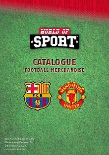 World of Sport Catalog 2013/2014