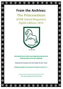 The Princewalean