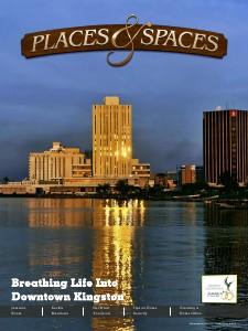 Places & Spaces Magazine November 2012