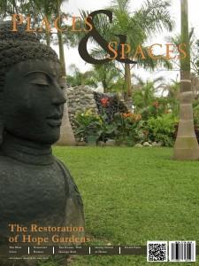Places & Spaces Magazine April 2013