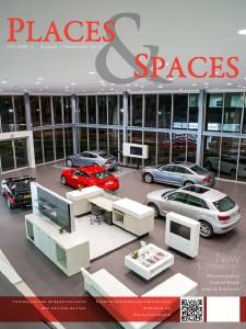 Places & Spaces Magazine August 2013