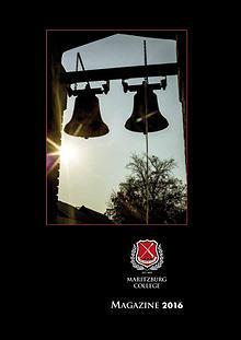 Maritzburg College School Magazine