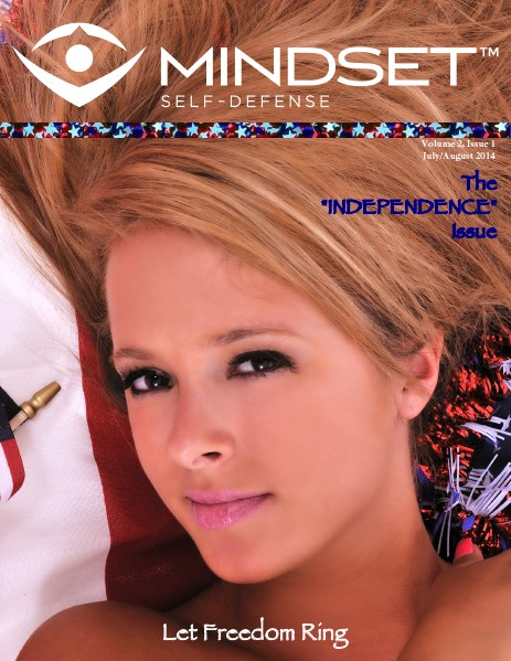 Volume 2 Issue 1-The Independence Issue
