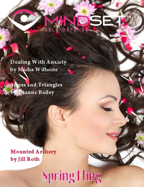 Mindset Self-Defense Volume 2 Issue 5 - The