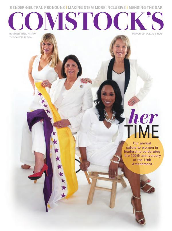 Comstock's magazine 0320 - March 2020