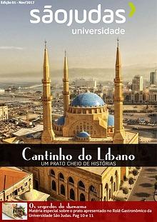 Cantinho do Líbano