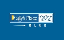 Daily's Place BLUE