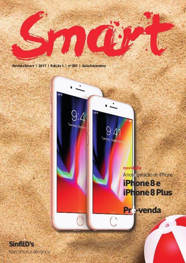 Revista Smart Revista Smart