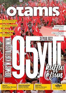 Otamış Dergi