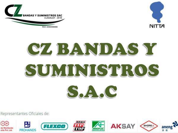 CZ BANDAS Y SUMINISTROS - FAJAS SANITARIAS PRESENTACION FAJAS SANITARIAS (2)