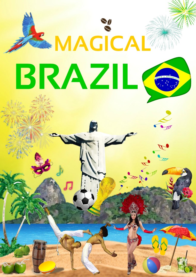 Magical Brazil 1