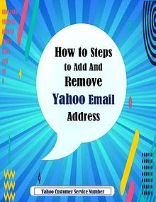 Yahoo Customer Care phone Number | Yahoo Customer Service