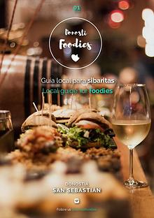 Donosti Foodies