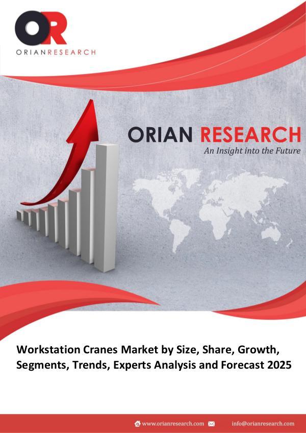 Global Workstation Cranes Market Research Report 2
