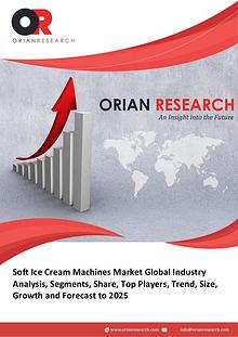 Soft Ice Cream Machines Market