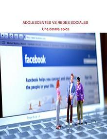 Adolescentes vs Redes sociales una batalla épica