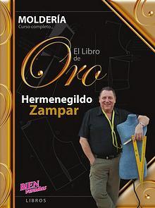 Libro de Oro de la Moldería de Hermenegildo Zampar