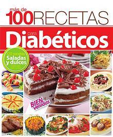 100 Recetas Diabéticos