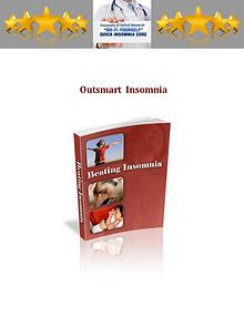 Outsmart Insomnia Protocol PDF / Book Free Download