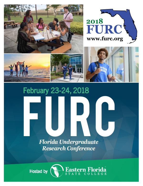 FURC Program 2018 Conference