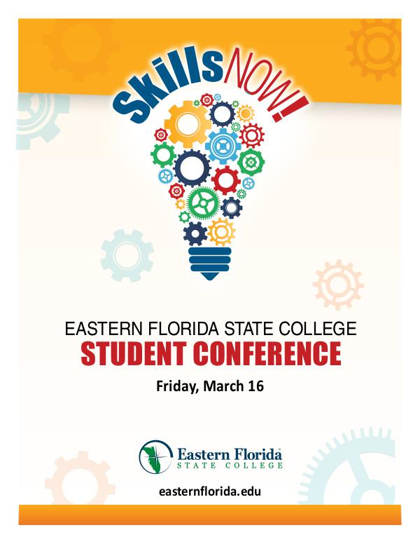 Skills Now Conference Program