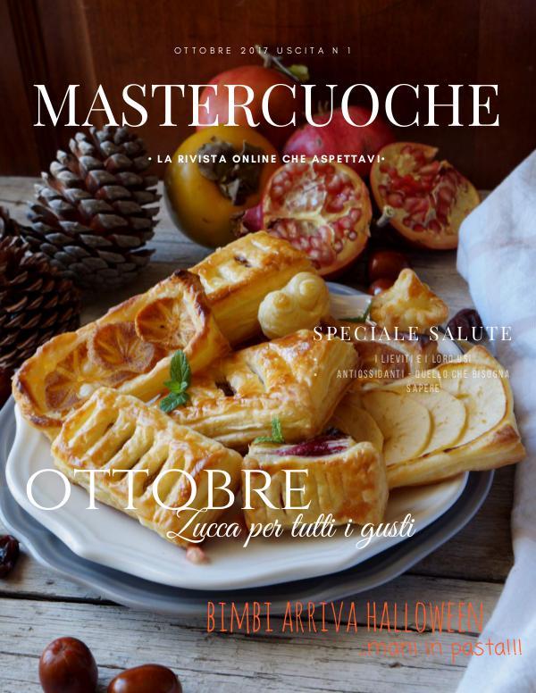 mastercuoche magazine ottobre'17 mastercuoche ottobre'17
