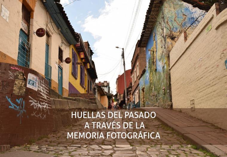 MEMORIA FOTOGRÁFICA DE LA CALLE DEL EMBUDO LAS IMÁGENES DEL PASADO 1