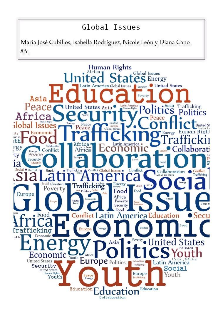 Global Issues Global Issues