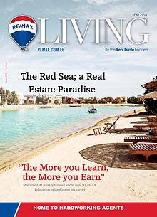 "LIVING ""By the Real Estate Leaders"""