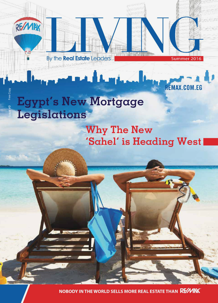 Summer 2016- Issue # 9