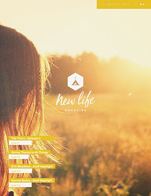 New Life Magazine