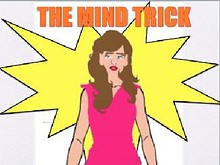 The mind trick
