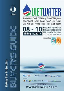 Vietwater- List of Participating Companies