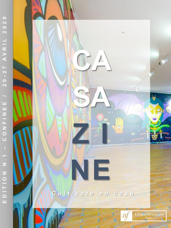 Le Casazine Versión 1