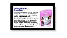Lisa Olson Pregnancy Miracle eBook Free Download PDF
